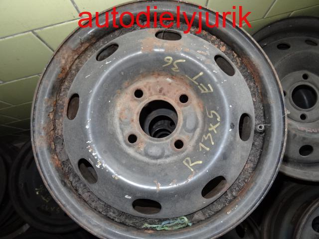 Disk Renault 19 13x4,5