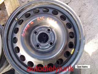 "Opel Astra disk 15"" ET 49"
