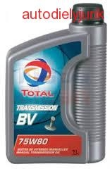 Olej Total Transmission BV 75W80 1L