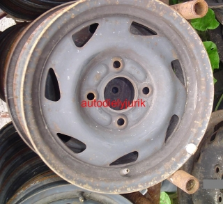 Disk Ford Fiesta 13""