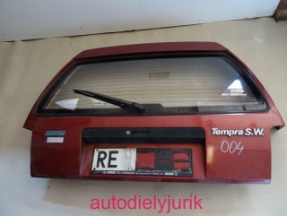 Fiat Tempra Kapota Z Bordo-sedan č.004